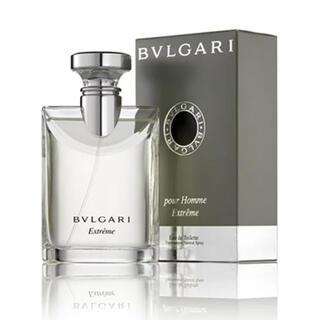 ブルガリ(BVLGARI)のBVLGARI ブルガリ プールオム エクストリーム (香水(男性用))