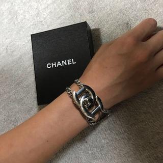 CHANEL - 【週末限定最終お値下げ】CHANELパーツ ブレスレット&アンクレット