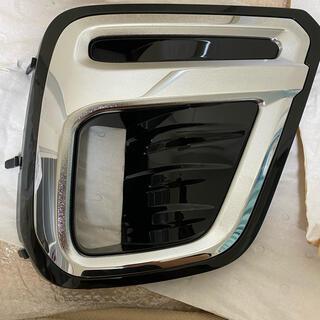 スバル(スバル)の純正 スバル フォレスター アドバイス SK フォグカバー(車外アクセサリ)