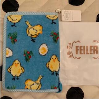 フェイラー(FEILER)のフェイラー マルチケース 母子手帳ケース(母子手帳ケース)
