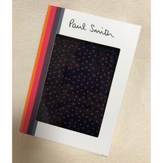 Paul Smith - 新品 ポールスミス トランクスパンツ M アンダーウェア ハート