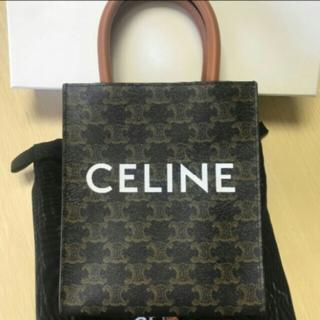 celine - CELINE ミニバーティカルカバ