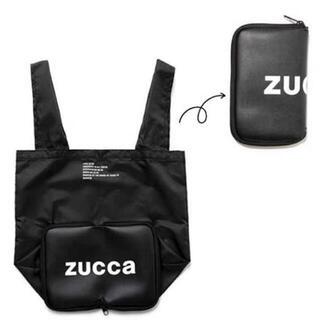ズッカ(ZUCCa)の新品ZUCCa ズッカ SHOPPING BAG エコバッグ ショッピングバッグ(エコバッグ)