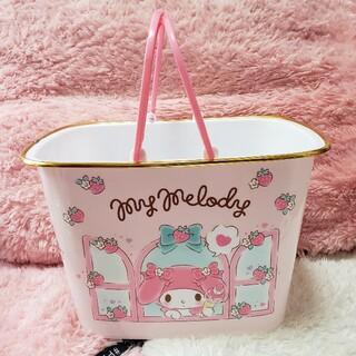 マイメロディ - サンリオ マイメロディ ♡ フリーボックス 収納BOX