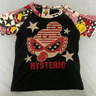 HYSTERIC MINI - ヒステリックミニ、Tシャツ