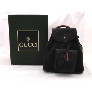 グッチ(Gucci)の新品同様 GUCCI グッチ リュック バックパック 003.2058.0030(リュック/バックパック)