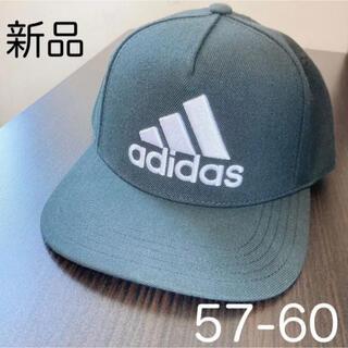 adidas - adidas アディダスキャップ 男女兼用 ジュニア レディース メンズ