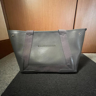 Balenciaga - バレンシアガトートバック グレー