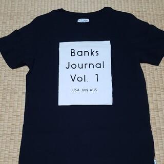 Ron Herman - バンクスジャーナル Tシャツ Sサイズ ロンハーマン ベイフロー