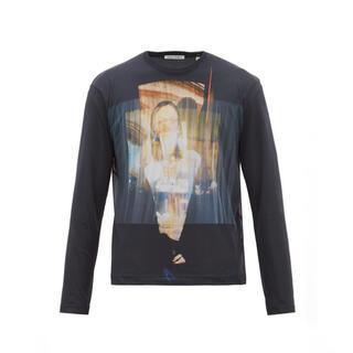 マルタンマルジェラ(Maison Martin Margiela)のOUR LEGACY LOCK BOX T-SHIRT(Tシャツ/カットソー(七分/長袖))