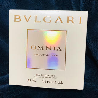 BVLGARI - BVLGARI オムニアクリスタリン L オードトワレ 65ml