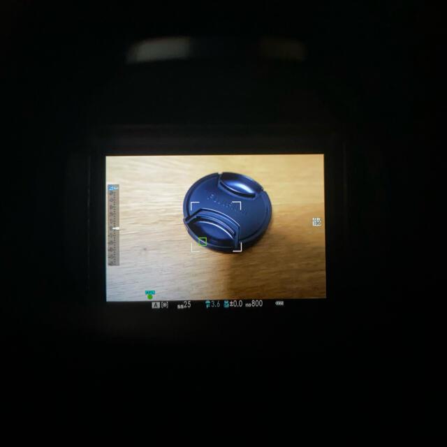 富士フイルム(フジフイルム)のfujifilm xt100 スマホ/家電/カメラのカメラ(ミラーレス一眼)の商品写真