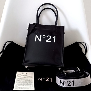 N°21 - 新品・未使用【N21】ミニショルダーバッグ
