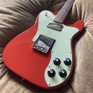 フェンダー(Fender)のFender Vintera'70s Telecaster Custom(エレキギター)