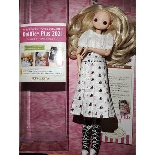 ボークス(VOLKS)の1/6ドルフィー アダプション計画Dollfie Plus 2021(アート/エンタメ/ホビー)