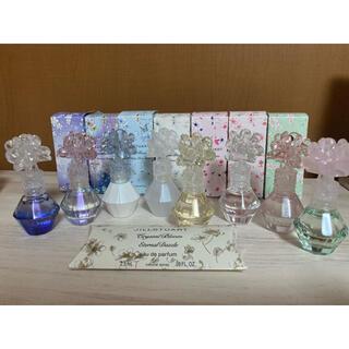 JILLSTUART - ジルスチュアート クリスタルブルーム オードパルファン 香水