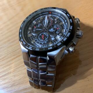 CASIO - エデフィス カシオCASIO 腕時計