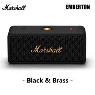 フランクリンアンドマーシャル(FRANKLIN&MARSHALL)の【即納】Marshall マーシャル Emberton エンバートン スピーカー(スピーカー)