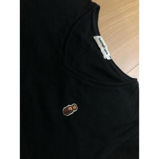 アベイシングエイプ(A BATHING APE)のアベイシングエイプ Tシャツ(Tシャツ(半袖/袖なし))