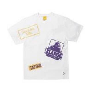 XLARGE - #FR2 XLARGE Random Logo T-shirt