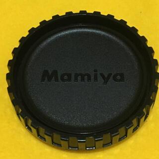 マミヤ(USTMamiya)のMAMIYA 645 マミヤ645 ボディキャップ(フィルムカメラ)