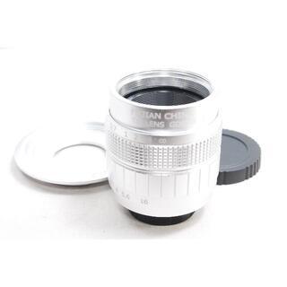 SONY - SONY αEマウント Cマウント 35mm F1.7 単焦点レンズ SIL