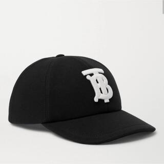 BURBERRY -  21SS BURBERRY  ベースボールキャップ