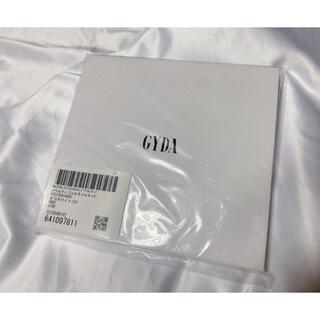 ジェイダ(GYDA)のGYDA●新品未開封●ジェルネイルキット(ネイル用品)