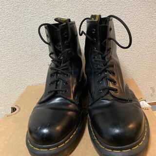 ドクターマーチン(Dr.Martens)のDr.Martens 8ホールブーツ(ブーツ)