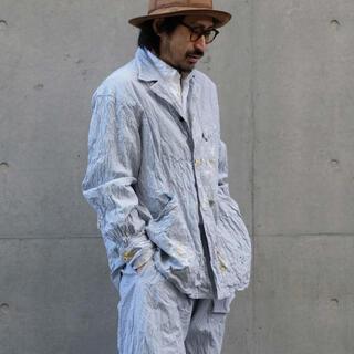 ポールハーデン(Paul Harnden)のthe crooked tailor painter jacket 48(その他)