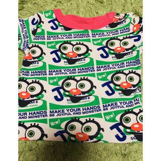 ジャム(JAM)のJAM ジャム Tシャツ 80  グラグラ(Tシャツ)