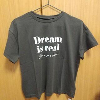 グレイル(GRL)のロゴTシャツ グレイル GRL Sサイズ(Tシャツ(半袖/袖なし))