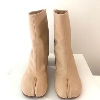 ★新品★ Maison Margiela 足袋ブーツ 36.5 ★