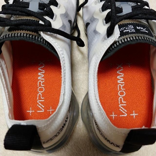 NIKE(ナイキ)の★試着のみ★NIKE AIR VAPORMAX 2019 23.5㎝ レディースの靴/シューズ(スニーカー)の商品写真