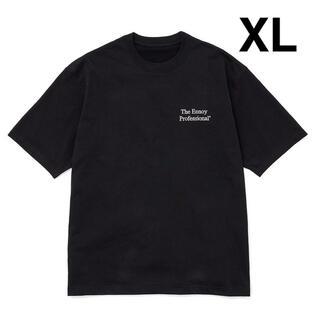 1LDK SELECT - ennoy Tシャツ XL エンノイ ブラック