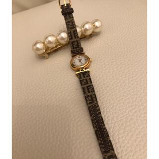 FENDI - 正規品 FENDI 腕時計