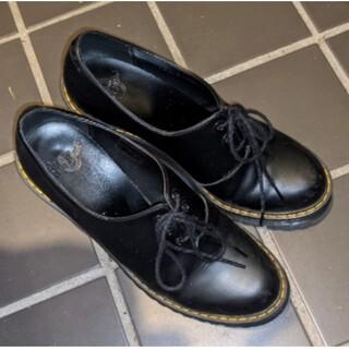 ドクターマーチン(Dr.Martens)のドクターマーチン ヒール ブーツ(ブーツ)