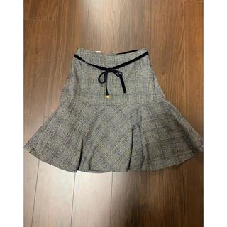 BURBERRY BLUE LABEL - スカート ブルーレーベル 美品