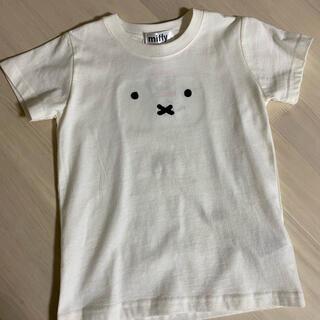 しまむら - miffy ミッフィー Tシャツ