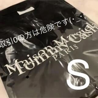 マルタンマルジェラ(Maison Martin Margiela)のMaison Margiela Tommy Cash  Sサイズ(Tシャツ/カットソー(半袖/袖なし))