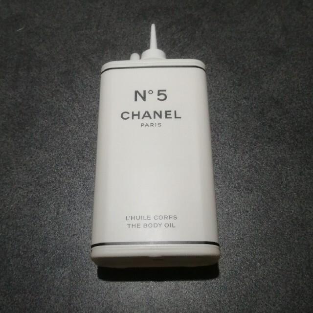 CHANEL(シャネル)の 【入手困難】CHANEL シャネル ファクトリー5 ボディオイル×2 コスメ/美容のボディケア(ボディオイル)の商品写真