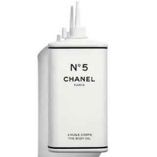 CHANEL -  【入手困難】CHANEL シャネル ファクトリー5 ボディオイル