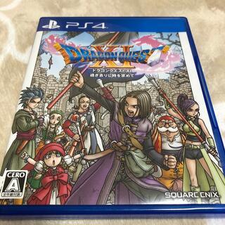 PlayStation4 - ドラゴンクエストXI