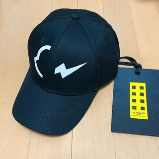 MONCLER - MONCLER FRAGMENT CAP キャップ