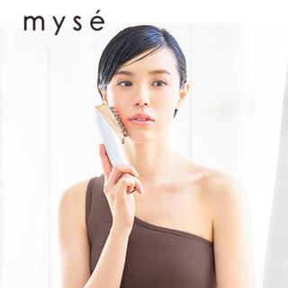 YA-MAN - ヤーマン 公式 myse ミーゼ スカルプリフト MS-80W