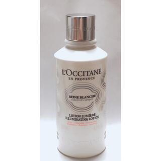 ロクシタン(L'OCCITANE)のロクシタン RB イルミネイティングフェイスウォーター 化粧水(化粧水/ローション)