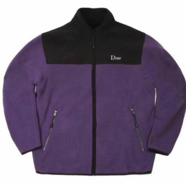 FTC(エフティーシー)のDIME フリース メンズのジャケット/アウター(ブルゾン)の商品写真