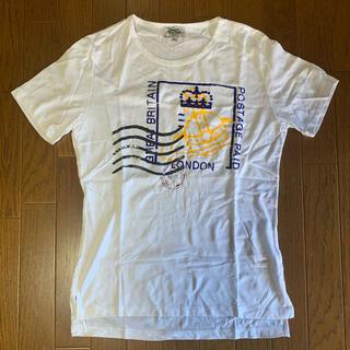 Vivienne Westwood - スタンプ柄Tシャツ