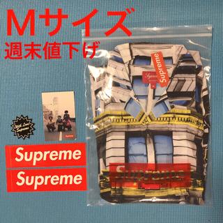 Supreme - Supreme 190 Bowery Rayon S/S Shirt
