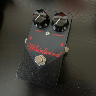 Whirlwind☆The Red Box Compressor☆コンプレッサー(エフェクター)
